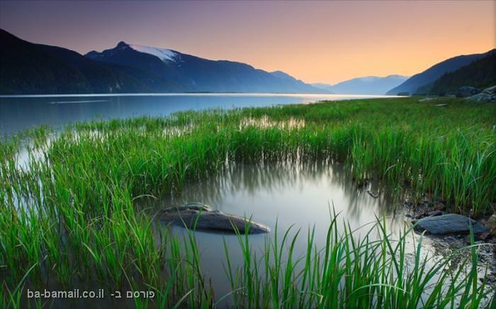 תמונות טבע