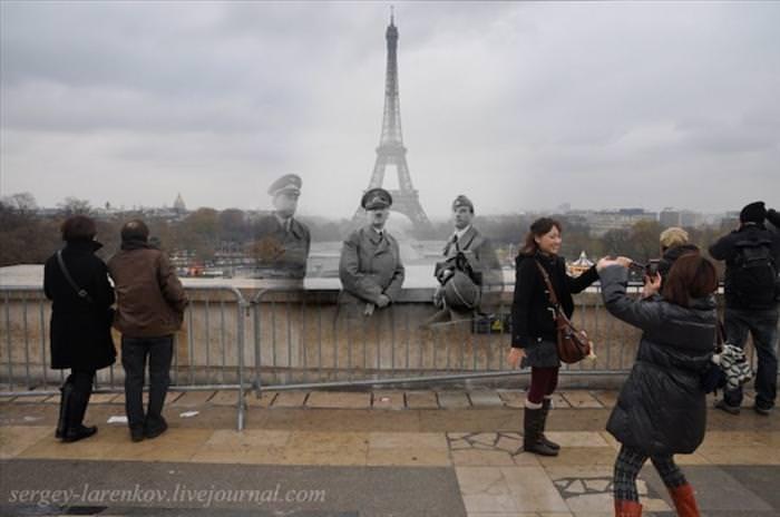 תמונות מלחמת העולם השניה