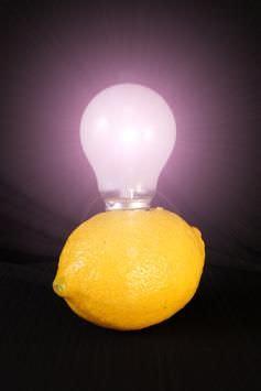 סוללת לימון