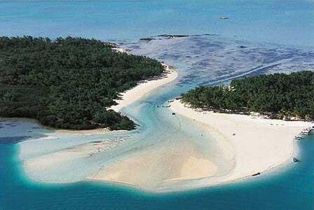 איי מזרח אפריקה