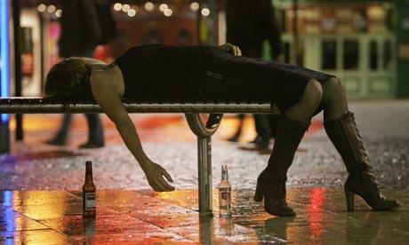 אלכוהוליזם