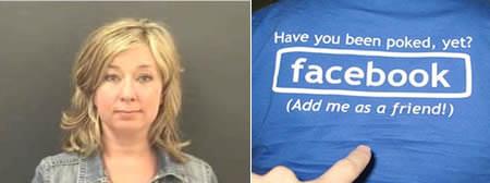 פשעים בחסות פייסבוק