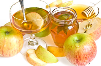 תפוח בדבש