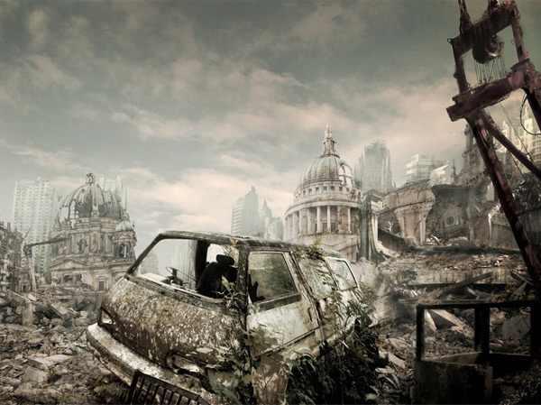 סוף העולם
