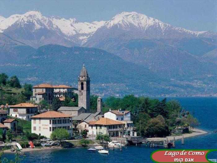 אתרים מדהימים באיטליה
