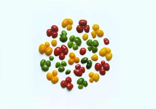 מרקמים מפירות