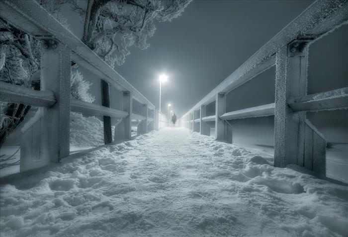 תמונות מדהימות של פינלנד