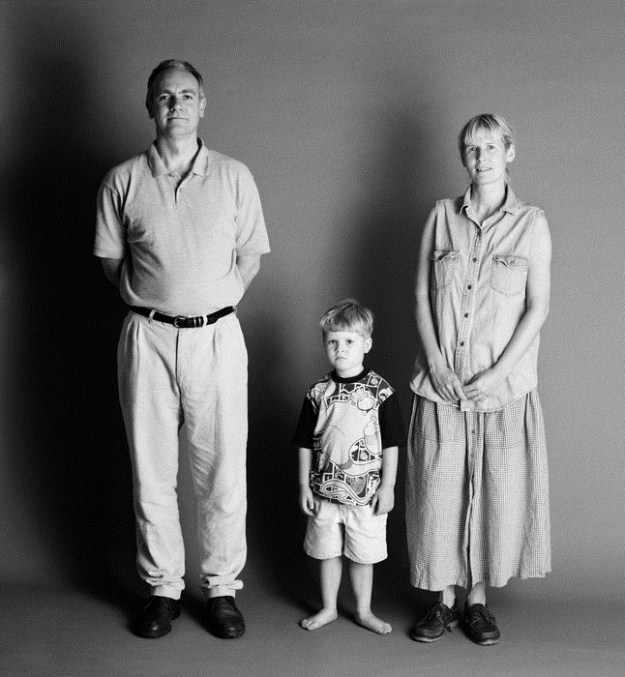 משפחה אחת ב-18 שנים - אלבום מדהים!