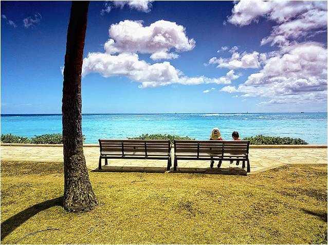תמונות מהונלולו שבהוואי