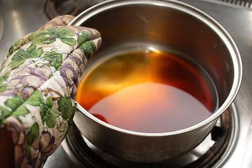 איך מכינים וודקה אספרסו וודקה שוקולד