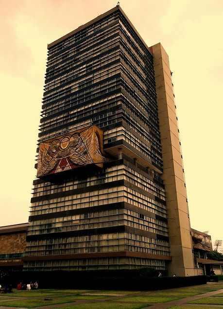 תמונות מדהימות ממקסיקו סיטי