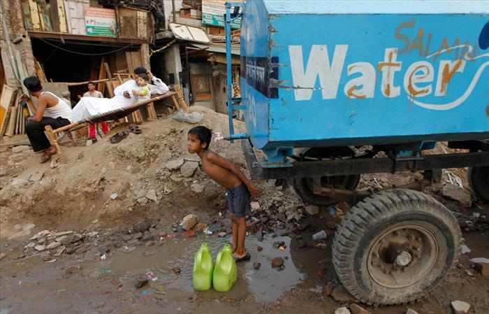 יום המים 2012