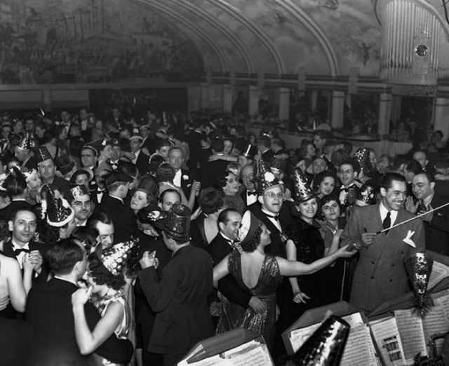 רגעים גדולים מהמאה ה-20 - תמונות שחור לבן!