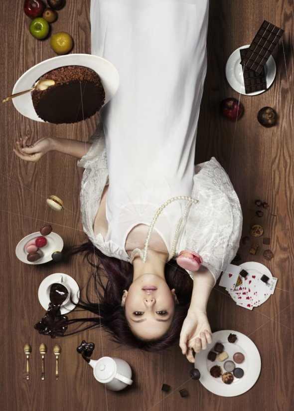שביל השוקולד