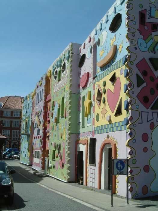 בית ריזי בגרמניה