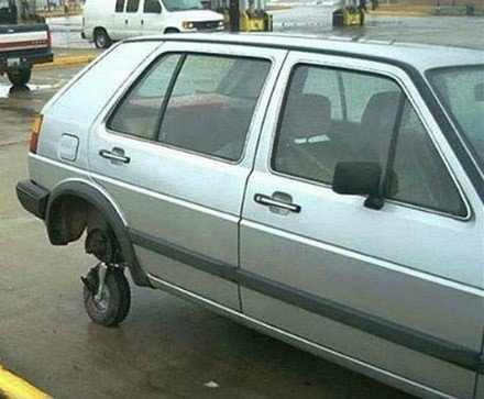 מכוניות מצחיקות