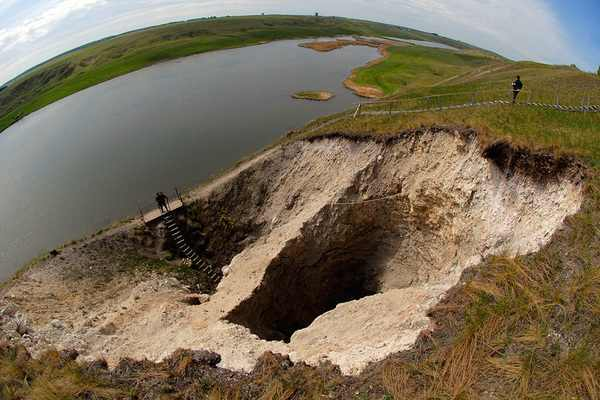 מערת אורדה ברוסיה
