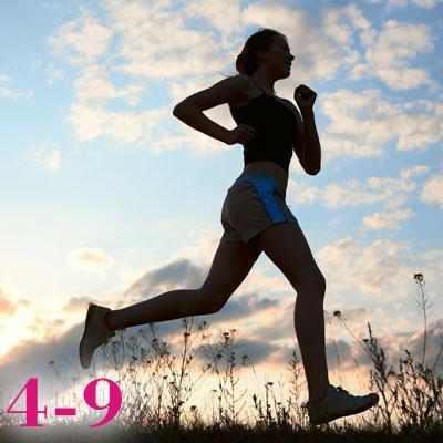 בריאות לפי מספרים