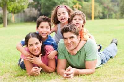 משפחה