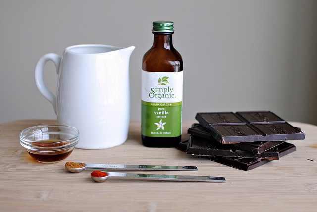 טראפלס שוקולד מאייה - תענוג צרוף!