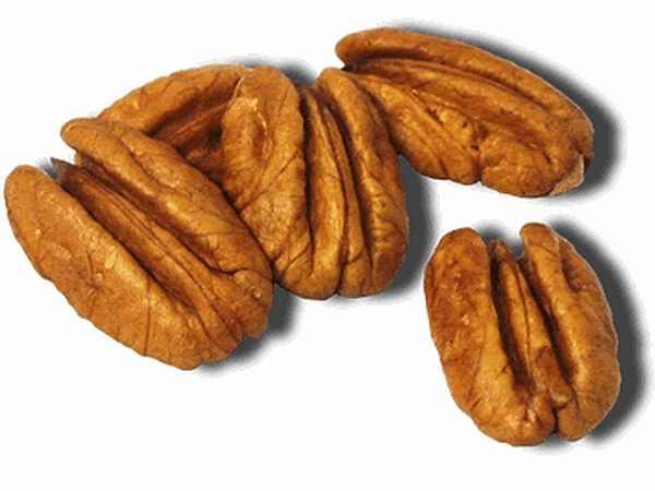 אגוזים