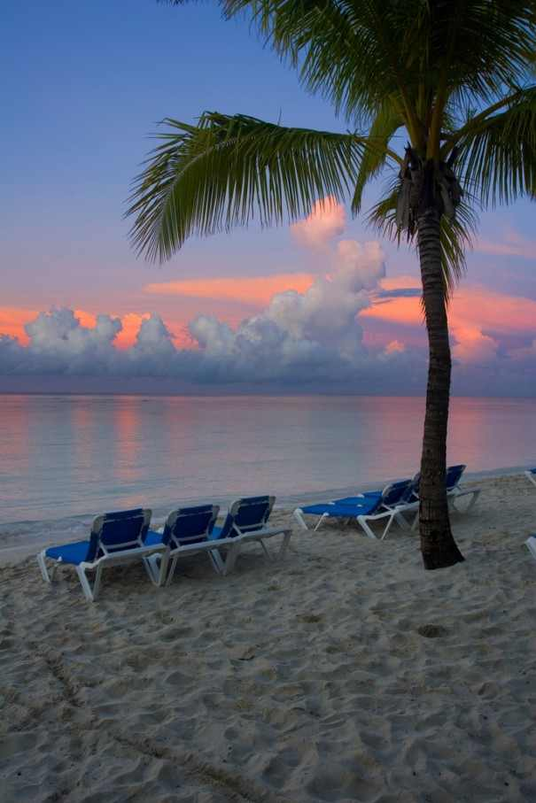 חופים מדהימים ברפובליקה הדומיניקנית