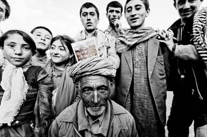 תמונות פולורויד מאפגניסטן