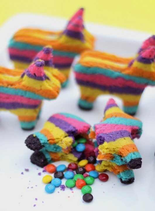 עוגיות פינאטה
