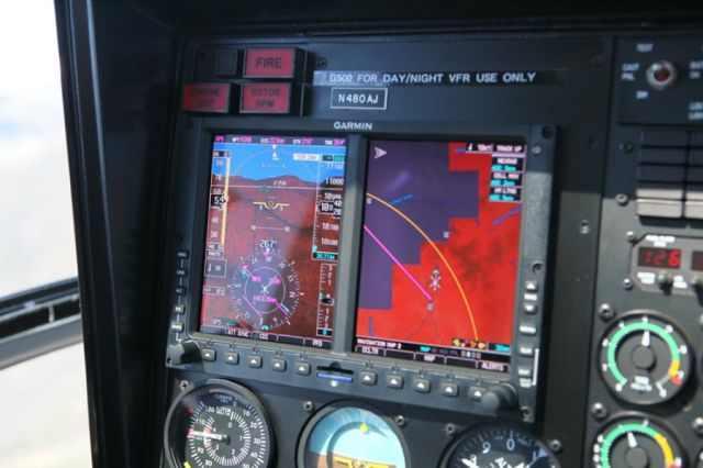 תמונות מדהימות שצולמו מטיסת מסוק
