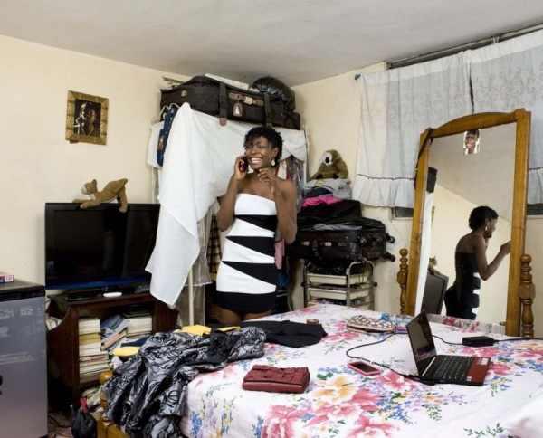 חדרי נשים מסביב לעולם