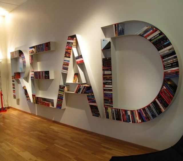עיצוב בספרים