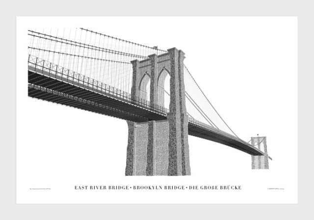 גשר אותיות