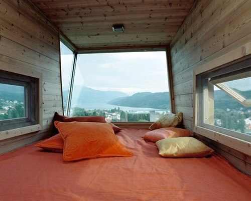 עיצובי חדרים מדהימים