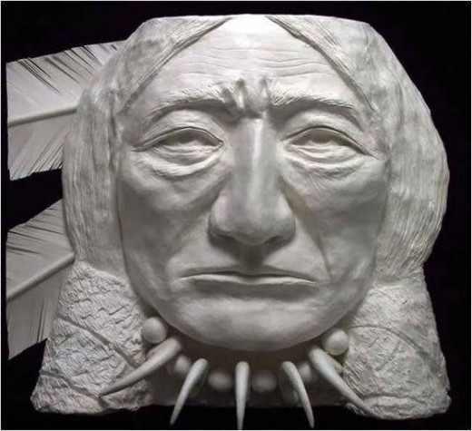פסלי נייר מיוחדים