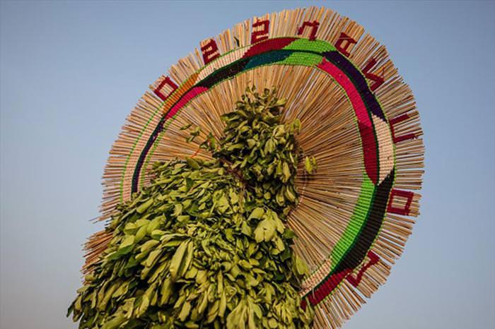 פסטיבל המסיכות של בוריקנה פאסו