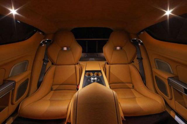 עיצובי מכוניות מדהימים