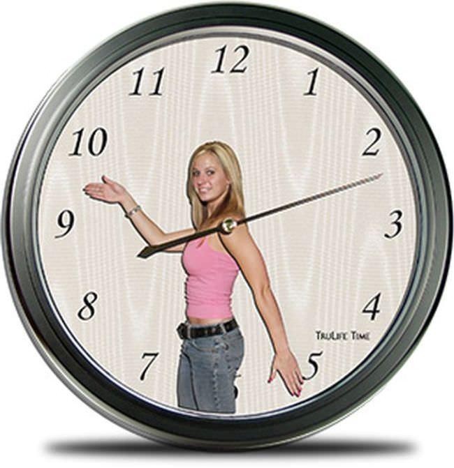 השעונים המיוחדים בעולם