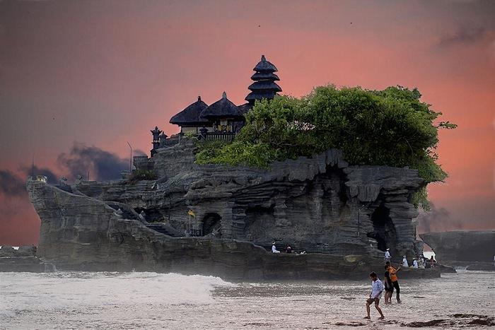 מקדשי הים בבאלי