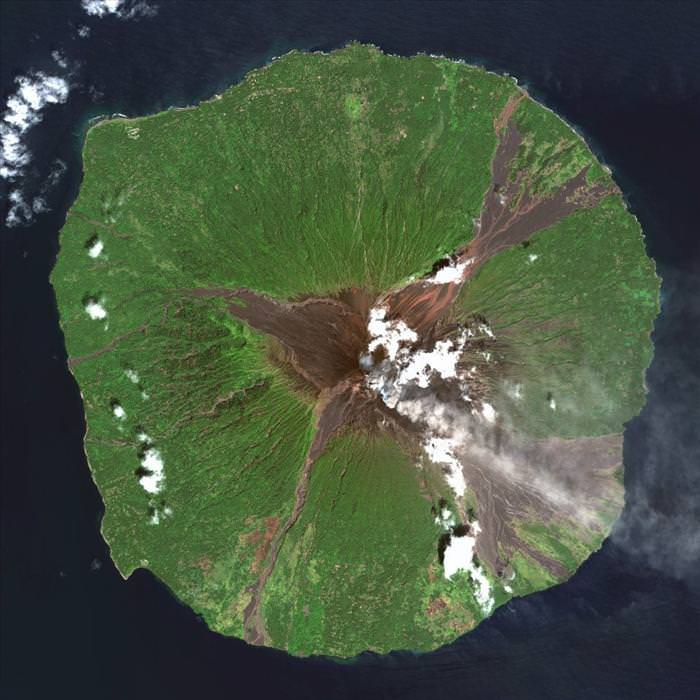 תמונות לווין