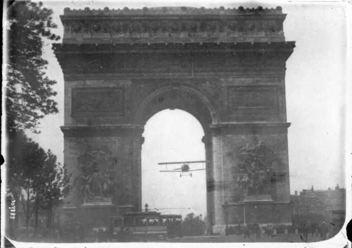 תמונות היסטוריות נדירות