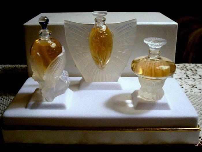 מוזיאון הזכוכית של רנה לליק