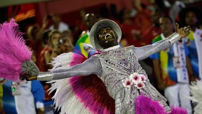 קרנבל ברזיל 2013