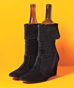 11 שימושים לנעליים