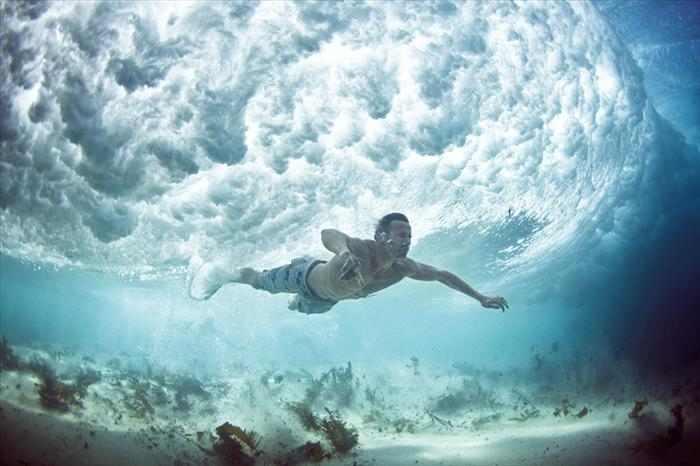 צילום תת מימי