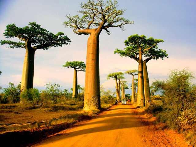 תמונות מדהימות מהעולם עם שמות המקומות
