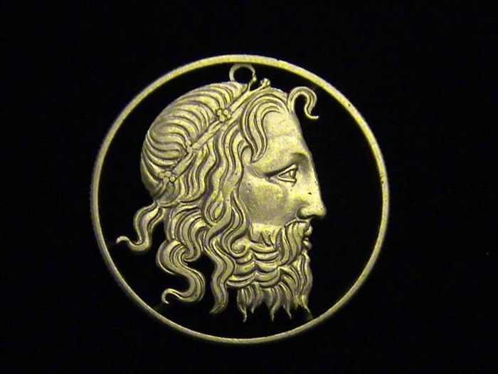 אמנות ממטבעות