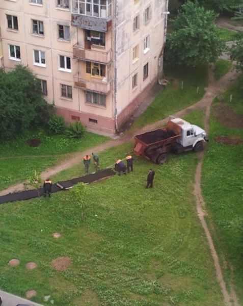 רק ברוסיה - תמונות מצחיקות