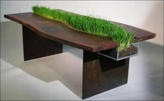 תמונות של רהיטים חריגים ומיוחדים