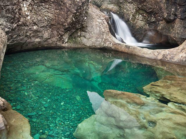 10 הבריכות הטבעיות היפות בעולם!