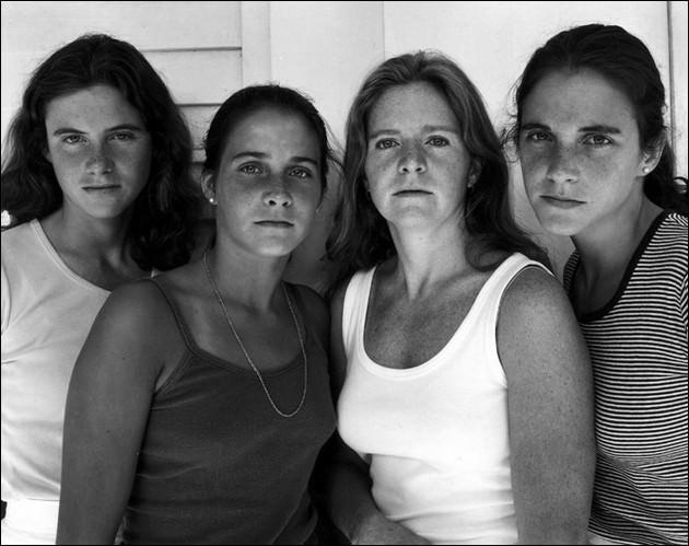 4 עשורים של אהבת אחים - פרויקט צילום מקסים
